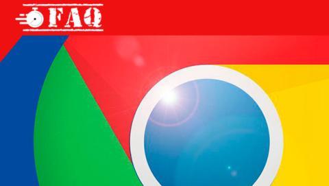 Cómo poner un tema en Google Chrome.