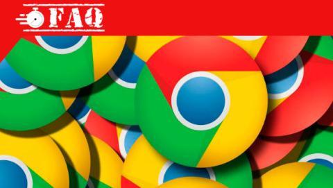 Cómo quitar flash en Chrome.