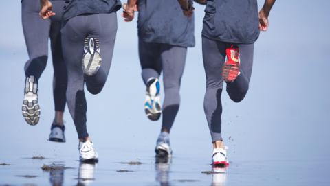 Cómo elegir las mejores zapatillas para correr