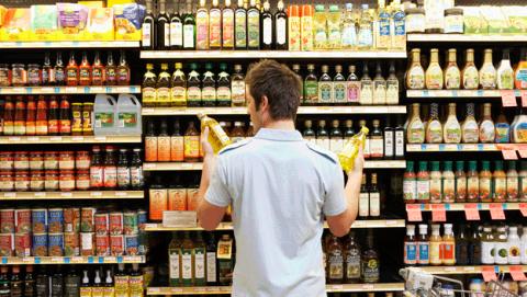 como leer las etiquetas de los alimentos