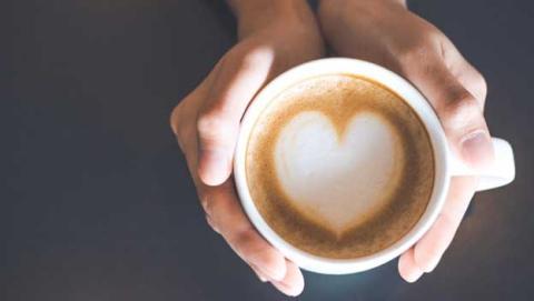 cafe arritmias