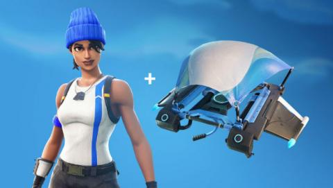 Cómo conseguir dos objetos exclusivos para Fortnite gratis en PS4.