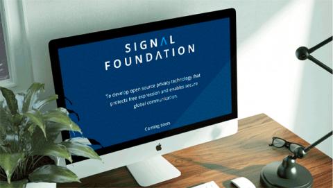 Por que el cofundador de WhatsApp ha donado dinero a Signal