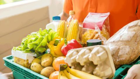 Conocer la información nutricional de los alimentos