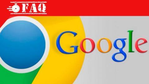 Quitar el autocorrector de Google Chrome.
