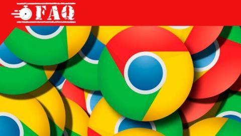 Cómo cambiar la web de inicio de Chrome.