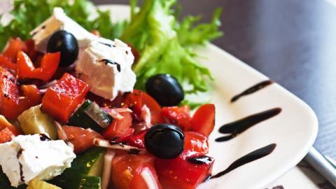 beneficios salud dieta mediterránea