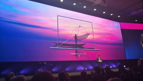 Huawei Matebook X Pro: características y precio.