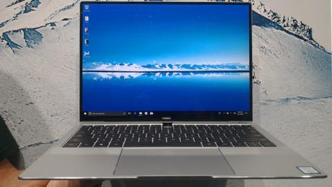 Fotos Huawei MateBook X Pro primeras impresiones características