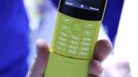 Nokia 8110 2018