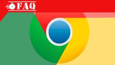 Acceso directo a web en Chrome.