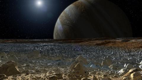 Extraterrestres en la Tierra: bacterias que se alimentan de radioactividad