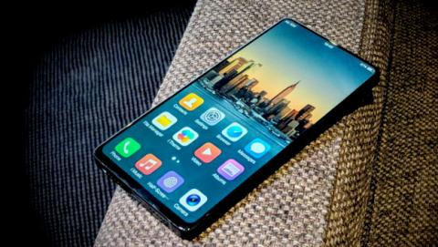 Vivo Apex - CNET
