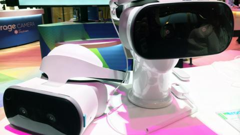 La realidad virtual cumple un año de vida, y los datos demuestran que engancha