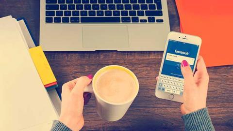 buscar trabajo facebook