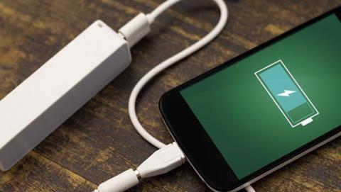 Consejos para alargar la batería del móvil o smartphone