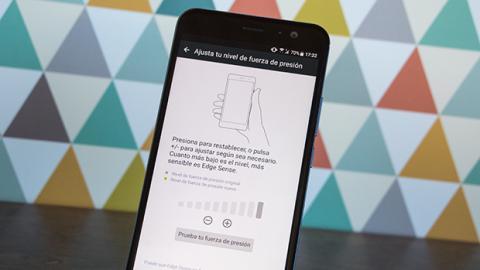 Revisar la configuración de las aplicaciones para ahorrar batería del móvil