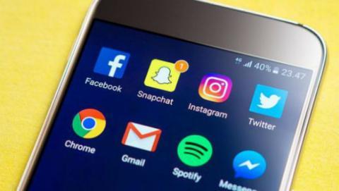 Apps móviles que consumen mucha batería