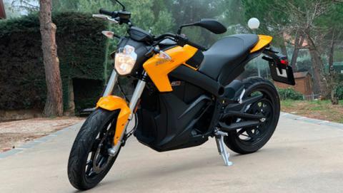 motos eléctricas sin carné moto