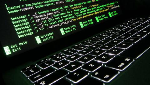 Ataque DDoS contra GitHub.