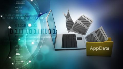 Qué es y para qué sirve la carpeta AppData