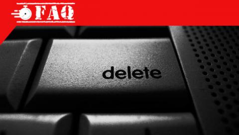 google drive eliminar archivo
