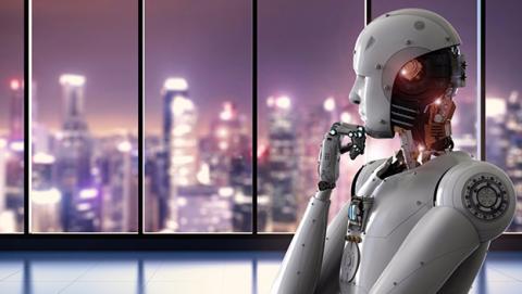 Los robots podrán anticiparse a todos nuestros movimientos