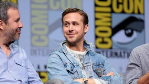 Una criptomoneda recauda 800.000 dólares con una foto de Ryan Gosling.