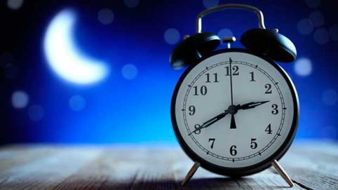 mitos dormir