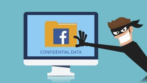 Cómo recuperar una cuenta de Facebook robada