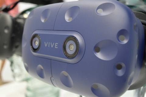 Comparativa de HTC Vive y Vive Pro
