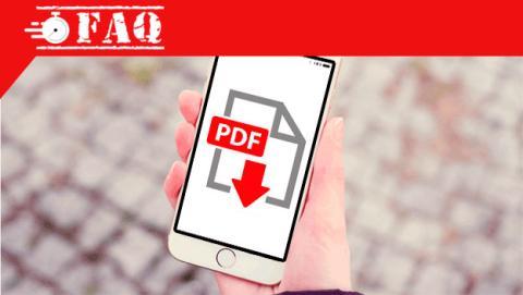 Editar PDF en Docs.