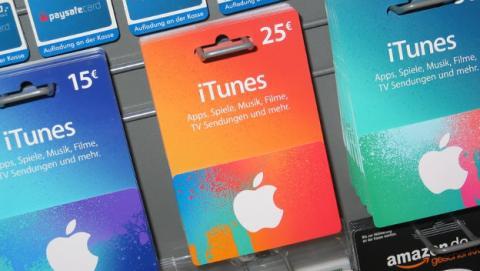 La música en iTunes puede tener los días contados.