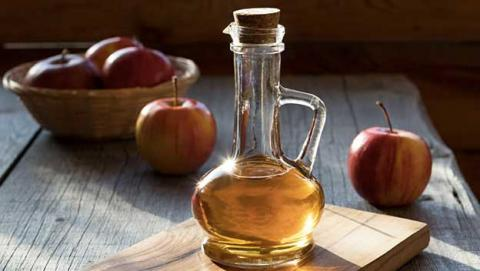 vinagre de manzana adelgazar