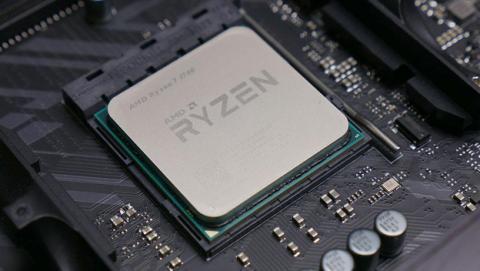 Ryzen 2700X