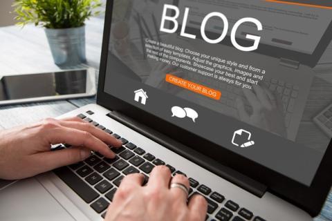 Crear un blog en 2018, ¿qué opciones tengo?