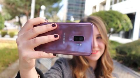 Ahora damos nuestra opinión sobre la cámara del Samsung Galaxy S9 Plus