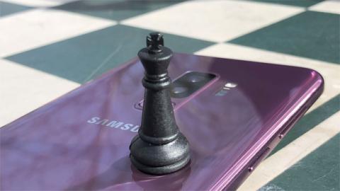 Samsung Galaxy S9+, opiniones tras el análisis