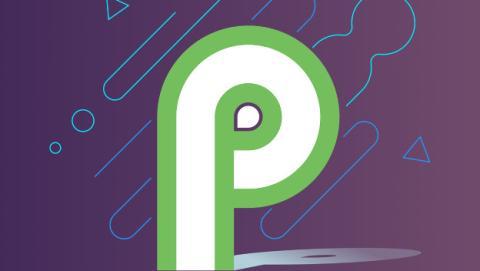 Cómo instalar el launcher de Android P.