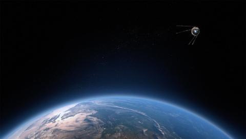Dónde caerá el satélite chino perdido.