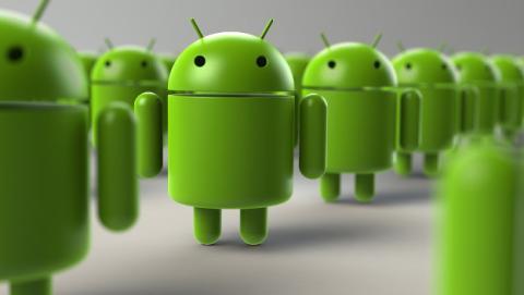 Características de Android P que puedes encontrar en su versión previa.