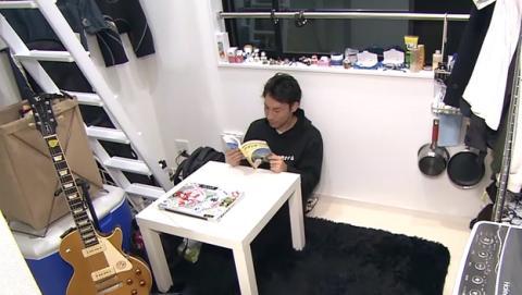 Así Se Vive En Un Apartamento De 16 Metros Cuadrados En Japón Life Computerhoy Com