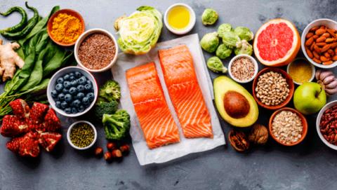 Qué hacer antes de ponerte a dieta