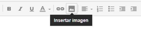 Cómo añadir imágenes en tu firma de Gmail