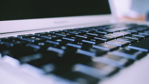 El teclado resistente a todo de Apple que puede hacerse realidad