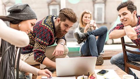 """Apple y Amazon, las marcas favoritas para los """"Millennials"""""""
