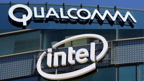 Intel podría comprar Qualcomm... de rebote