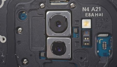 iFixit desmonta el Samsung Galaxy S9+, ¿es fácil de reparar?
