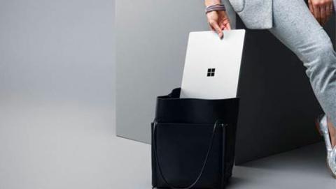 Surface Laptop más barato que nunca en España