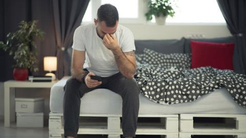 así afecta a tu cerebro abusar del móvil